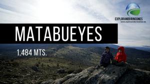 Cerro Matabueyes