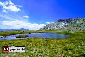 Laguna de Peñalara - Refugio Zabala