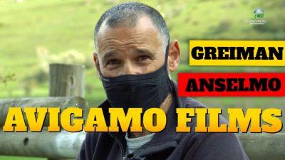 Avigamo Films - Anselmo Vidal Greim