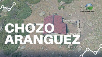 Refugio Chozo Aranguez