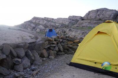 Pico Astazu con Niños y bajar al Valle de Pineta
