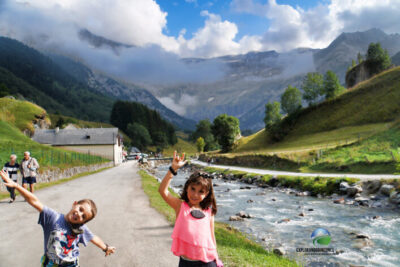Pirineo Frances en Familia - Gavarnie