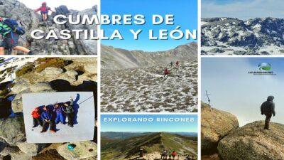 Trofeo de Cumbres de Castilla y León, El Cainejo, el cainejo