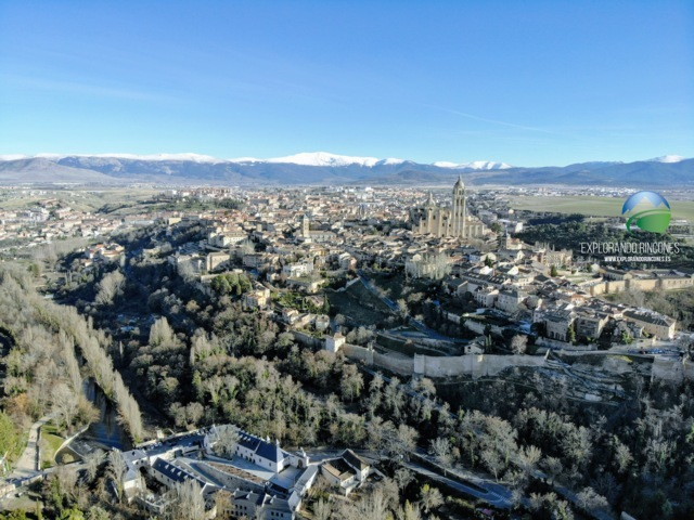 Alcázar de Segovia – Fortaleza de los Reyes de Castilla